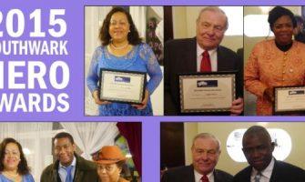 2015 GMC Hero Award Winners – Spring