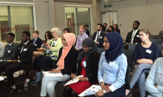 Motivating Young people to aim higher