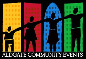 aldgate community events