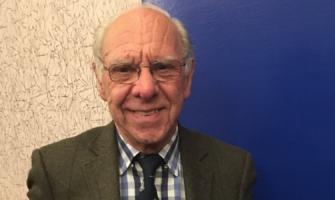 Ivan Kingsley wins GMC Life Achievement Award