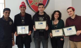 Camden Cares project nurturing social inclusion in North London