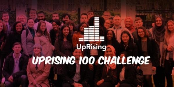 UpRising 100 Challenge_1_2