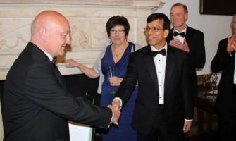 Henry Jones wins GMC Life Achievement Award