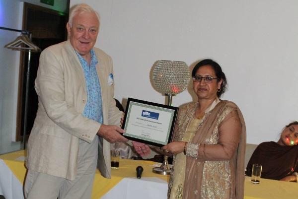 Ayesha Azad GMC Award_1