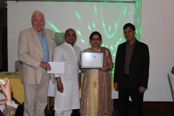Ayesha Azad GMC Award_2