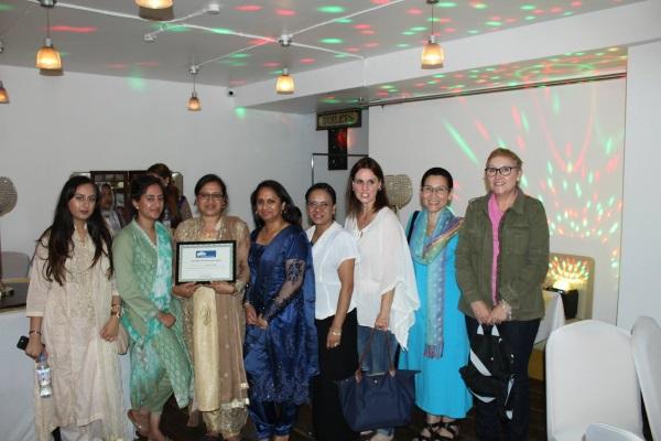 Ayesha Azad GMC Award_3