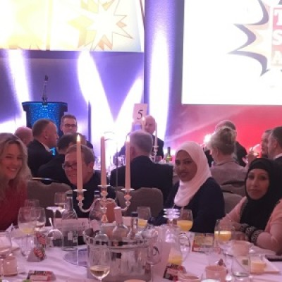 2017 Third Sector champions celebrated