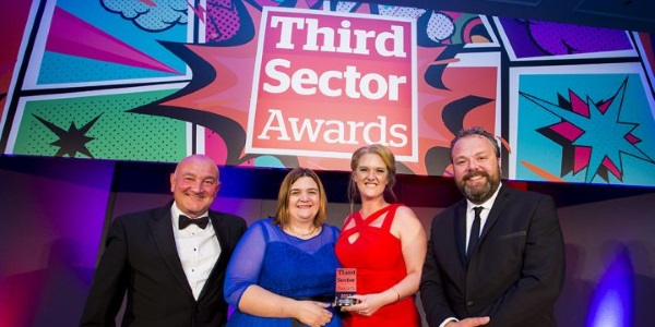 Third Sector Awards 2017_2