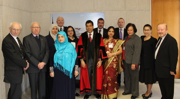 Prem Installation Ceremony_1